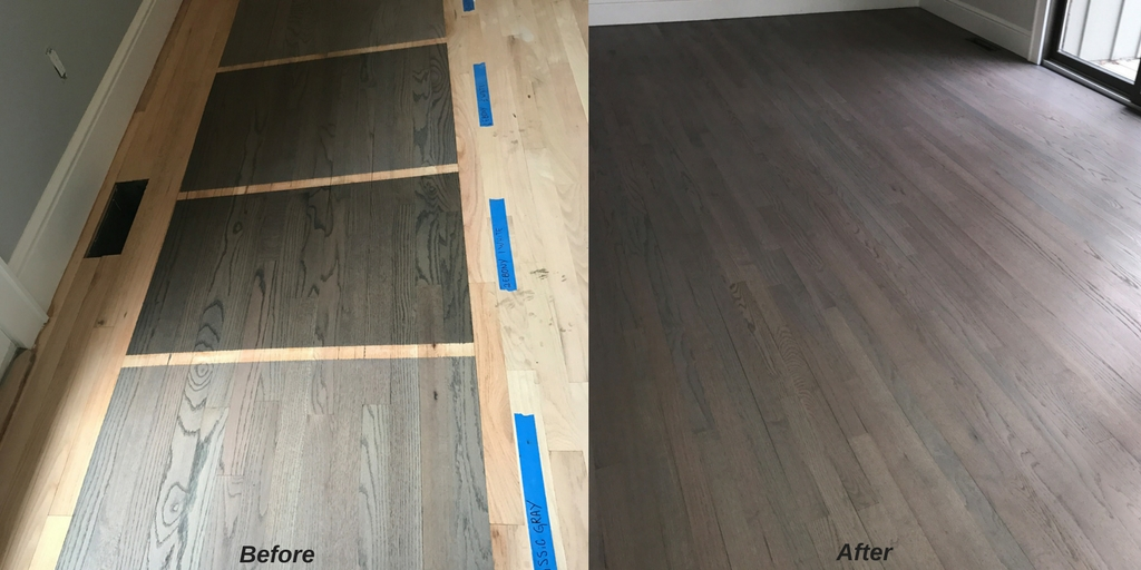 Refinishing Hardwood Floors In Westchester Amp Fairfield
