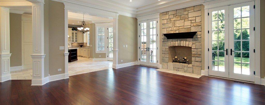Rye hardwood flooring and refinishing