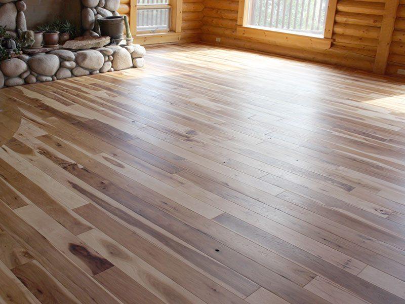 Hardwood Flooring Installation Westchester NY